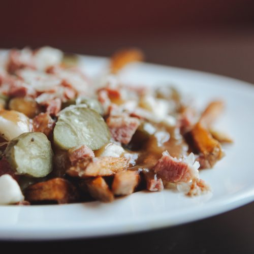 "Schnitzel's ""The Ruben Royal"" (Jason McNamara/Framed Photography)"