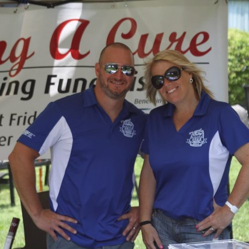 Summer Beer Fest Joins Forces With Crafting A Cure